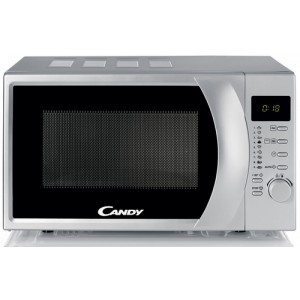Candy CMG2071DS forno a microonde Superficie piana 20 L 700 W Argento
