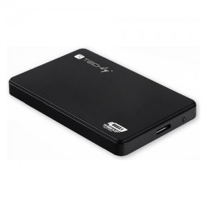 """Techly Chassis esterno SATA 2.5"""" USB3.1 SuperSpeed"""