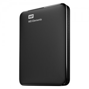 Western Digital WD Elements Portable 2TB