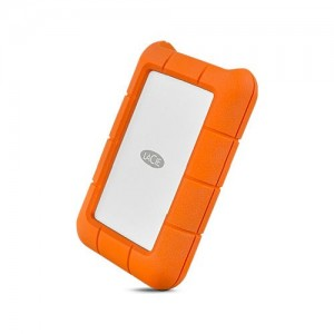 Seagate-Lacie Rugged USB-C 2TB