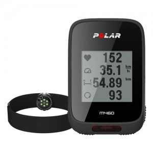 Polar M460 OH1 Bike Computer