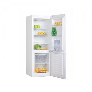Candy Candy CMFM5142W frigo combinato h.1444mm. Volume lordo 161 litri. Bianco - CMFM5142W