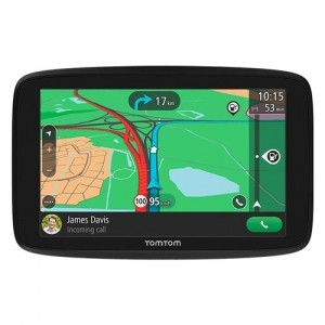 Tomtom Viaggia smart - GO Essential