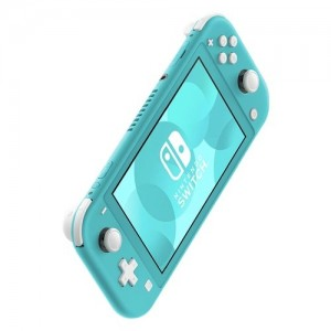 Nintendo La console per i giocatori sempre in movimento - Compatibile con tutti i software per Nintendo Switch - Nintendo Switch Lite