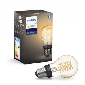 Philips Hue Filament A60 E27 Bluetooth