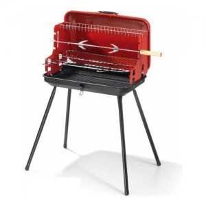 Ompagrill Barbecue Valigetta 40099