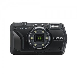 Ricoh WG-6 Rugged