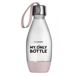 SodaStream My Only 500 ml Uso quotidiano Rosa