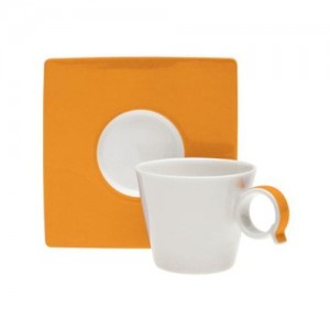 Livellara Caffe' Bandy Orange